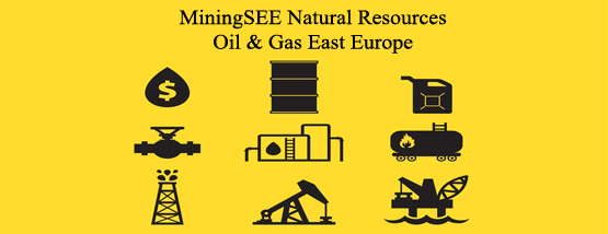 MiningSEE Natural Reources Oil & Gas East Europe